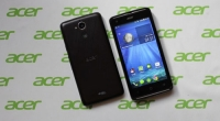 Acer Liquid Z410 - review and specs of 4.5-inch smartphone