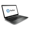 Notebook HP Pavilion 17-f271nf. Download drivers for Windows 8.1 (64-bit)