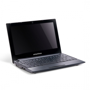 Netbook Acer eMachines 355 (EM355). Download drivers for Windows XP / Windows 7