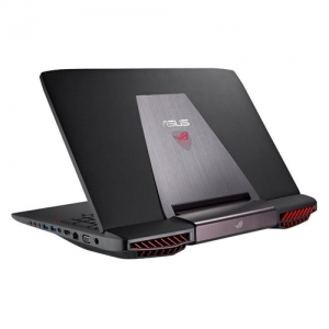 Notebook Asus ROG G751JY. Download drivers for Windows 7 / Windows 8 / Windows 8.1 (32/64-bit)