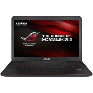 Notebook Asus ROG G771JW. Download drivers for Windows 7 / Windows 8 / Windows 8.1 (32/64-bit)