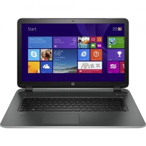 Notebook HP Pavilion 17-f215dx. Download drivers for Windows 8.1 (64-bit)