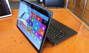 Sony VAIO Flip 14A (SVF14N11CXB) - review and specs of 14-inch hybrid laptop