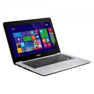Notebook Asus R301LA. Download drivers for Windows 8.1 (64-bit)