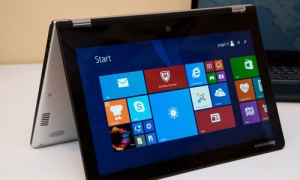 Lenovo Yoga 3 14 - review and specifications of 14-inch hybrid laptop