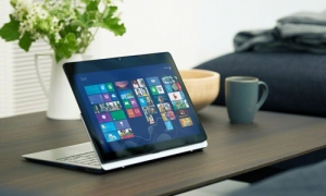 Sony VAIO Flip 14a SVF14N13CXB - review and tech specs