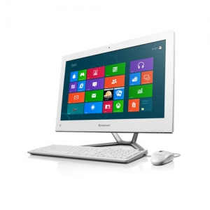 Monoblock PC Lenovo IdeaCentre C445. Download drivers for Windows 7 / Windows 8 (32/64-bit)