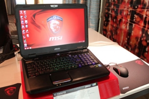 Overview of MSI GT70 Dominator-894 gaming laptop
