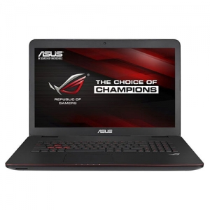 Notebook Asus ROG G741JM. Download drivers for Windows 8.1 (64-bit)