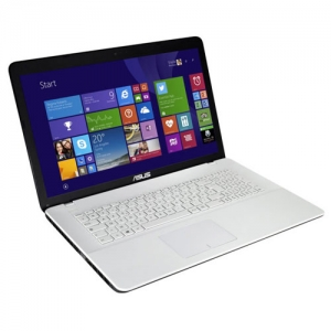Asus X752MD download drivers and specifications