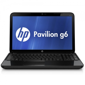 Notebook HP Pavilion g6-2340sr. Download drivers for Windows XP / Windows 7 / Windows 8 / Windows 8.1 (32/64-bit)