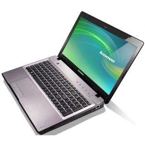 Notebook Lenovo IdeaPad Z570. Download drivers for Windows XP / Windows 7 / Windows 8 (32/64-bit)