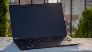 Lenovo ThinkPad X1 Carbon - review and specs of 14-inch ultrabook
