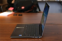 Samsung NP940X3K-K03US ATIV Book 9 Plus - review and specifications of 13-inch ultrabook
