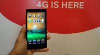 Lenovo A6000 - review and specs of 5-inch smartphone