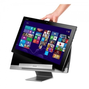 Monoblock PC Asus Transformer AIO P1801. Download drivers for Windows 7 / Windows 8 (32/64-bit)