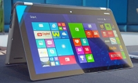 Toshiba Satellite Radius P55W-B5220 - review and specs 15.6-inch hybrid notebook