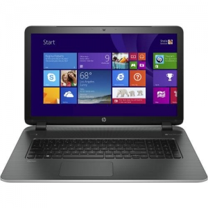Notebook HP Pavilion 17-f140nr. Download drivers for Windows 8.1 (64-bit)