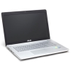 Ordinateur portable Asus N750JV. Télécharger les pilotes pour Windows 7 / Windows 8 (32/64-bit)