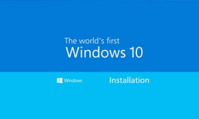 How to make a clean installation of Windows 10?