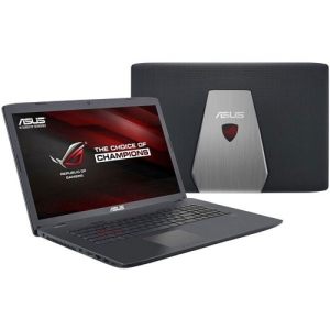 Asus GL742VW download drivers and specifications