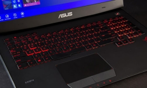 Asus ROG G751 - review and specs of 17-inch gaming laptop