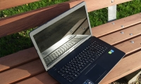Asus F751LB – review and specs of 17-inch multimedia laptop