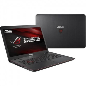 Asus GL752VW download drivers and specifications