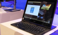 Acer Aspire Switch 12 - review and specs of 12-inch hybrid laptop