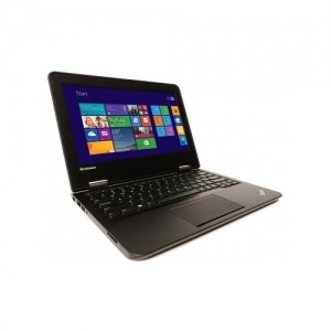Ordinateur portable hybride Lenovo ThinkPad Yoga 11e. Télécharger les pilotes pour Windows 7 / Windows 8.1 (64-bit)