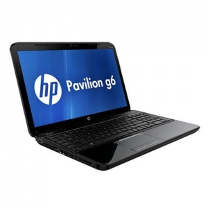Notebook HP Pavilion g6-2136sr. Download drivers for Windows 7 / Windows 8 (64-bit)