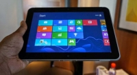 HP Pro Tablet 408 G1 - review and specifications of 8-inch budget tablet with Windows 8.1