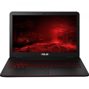 Notebook Asus ROG G551JW. Download drivers for Windows 8.1 (64-bit)
