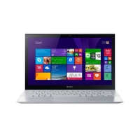 Ultrabook Sony VAIO Pro 13 (SVP13226PXS). Download drivers for Windows 8.1 (64-bit)
