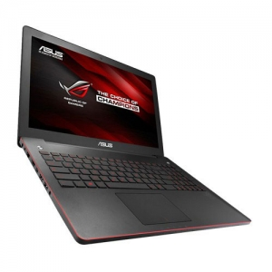 Notebook Asus ROG G550JX. Download drivers for Windows 8.1 (64-bit)