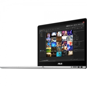 Ultrabook Asus ZenBook Pro UX501JW - drivers, specifications