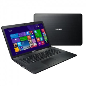 Notebook Asus R752LAV. Download drivers for Windows 7 / Windows 8.1 (64-bit)