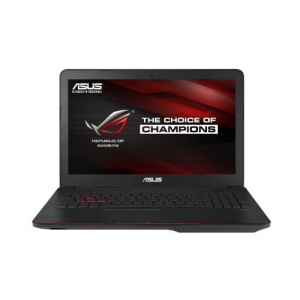 Notebook Asus ROG GL552JX. Download drivers for Windows 8.1 (64-bit)