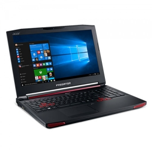 Acer Predator 15 G9-591 download drivers and specifications