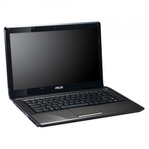 Notebook Asus K42JR. Download drivers for Windows XP / Windows 7 (32/64-bit)