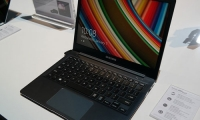 Samsung NP930X2K-K01US ATIV Book 9 - review and specifications of 12-inch ultrabook