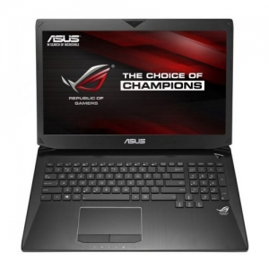 Notebook Asus ROG G750JS. Download drivers for Windows 7 / Windows 8 / Windows 8.1 (32/64-bit)