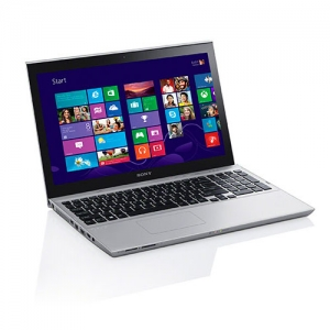 Ultrabook Sony VAIO SVT151190X. Télécharger les pilotes pour Windows 7 / Windows 8 (32/64-bit)