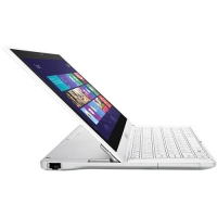 Ordinateur portable hybride MSI Slidebook S20 2M. Télécharger les pilotes pour Windows 7 / Windows 8 (32/64-bit)