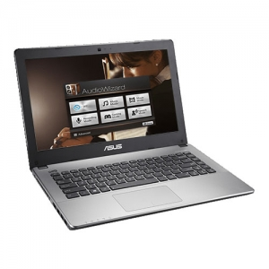 Notebook Asus X455LA. Download drivers for Windows 7 / Windows 8 / Windows 8.1 (32/64-bit)
