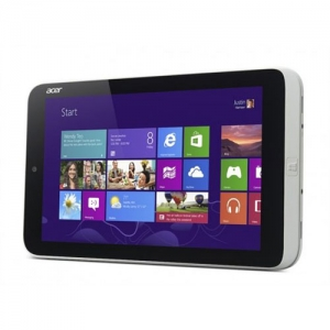Tablet PC Acer Iconia Tab W4-820P. Download drivers for Windows 7 / Windows 8 / Windows 8.1 (32/64-bit)