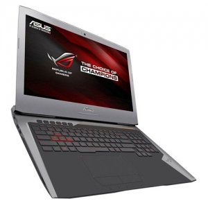 Asus G752VY download drivers and specifications