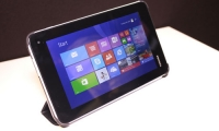 Toshiba Encore Mini WT7-C16 - review and specs of 7-inch tablet