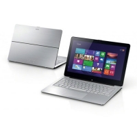 Hybrid notebook Sony VAIO Flip PC (SVF14N13CXB). Download drivers for Windows 7 / Windows 8 / Windows 8.1 (32/64-bit)