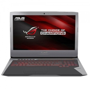 Asus G752VL download drivers and specifications
